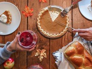 Yoga Retreat über Thanksgiving