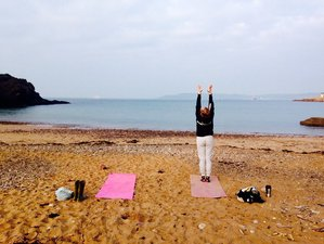 3 Days Horse Riding and Yoga Retreat in England