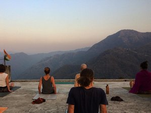 17 Days Journey Into The Essence of Tantric Laya Meditation Retreat in Rishikesh, India