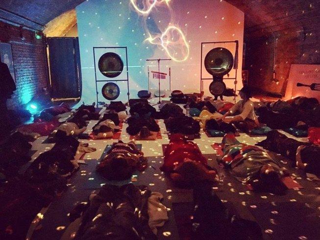 7 días retiro de yoga equilibrante en Marrakech, Marruecos