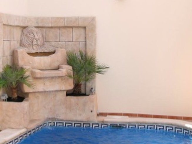 7 Days Luxury Yoga Retreat Alicante, Spain
