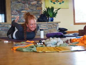 3 Day Embody Women's Yoga Holiday Weekend in Moffat, Colorado