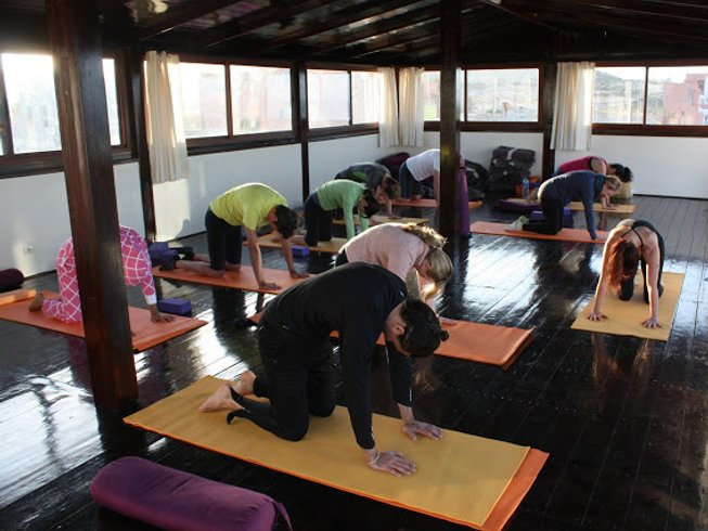 8 Days Pilates, Fitness and Yoga in Morocco