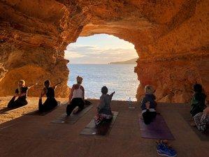 11 Days 100-Hour Elemental Prana Vinyasa Flow Yoga Teacher Training Ibiza, Spain