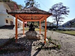 58 Days 500-Hour Meditation Teacher Training Course in Adhiroha, Rishikesh