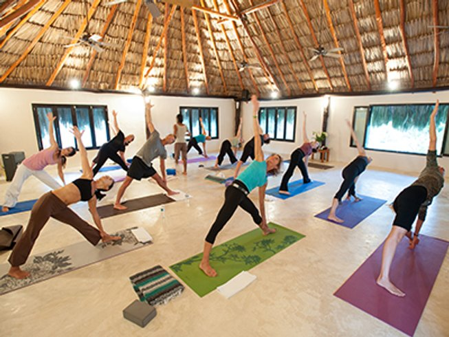 6 Days Yoga Retreat Holiday in Hawaii