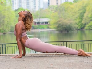 Self-Paced 300-Hour Online Yoga Teacher Training Course with Koya Webb