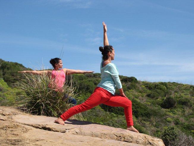 7 Days Brazilian Jiujitsu and Yoga Retreat in Spain