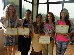 14 Days Prenatal Yoga TTC in Rishikesh, India