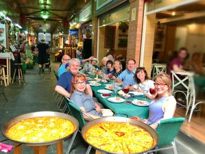 7 Day A Gastronomic Journey Across Andalusia
