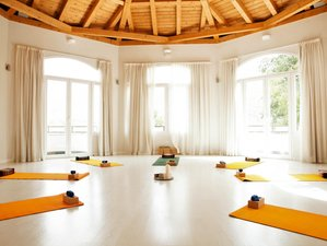 6 Days Health Coaching and Yoga Retreat in the Province of Granada, Spain