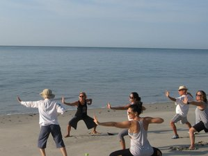 5 Days Family Yoga Retreat in Panama
