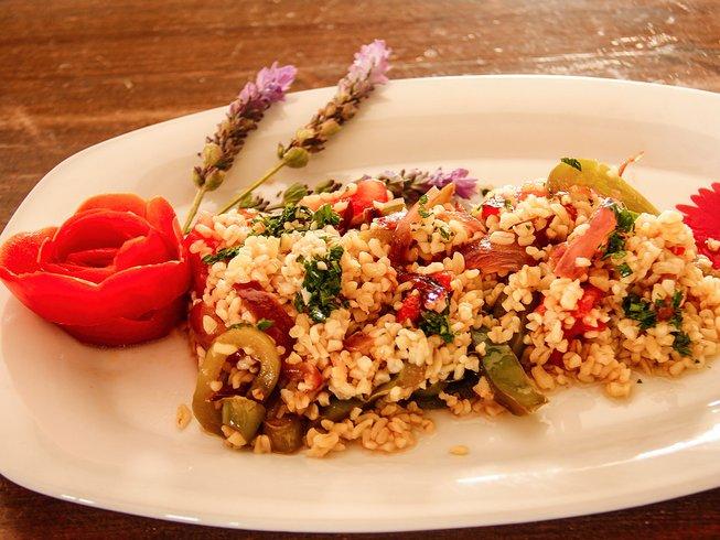 Great Cooking Class - Review of La Casa de los Sabores Cooking School, Oaxaca, Mexico - TripAdvisor