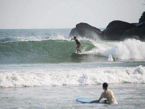 5 Days Luxury Surf Camp in Unawatuna, Sri Lanka