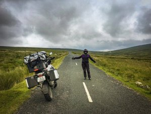 5 Day Self-Guided Ireland's Ancient East Motorcycle Tour