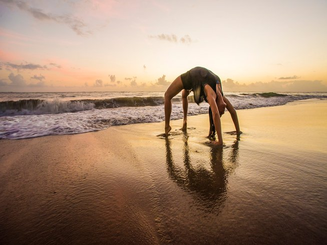 8 Days Surf and Yoga Retreat in Dominican Republic