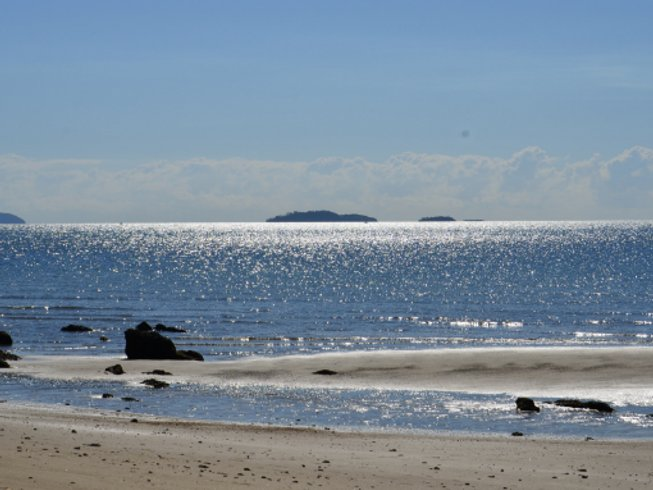 6 Days Meditation and Yoga Retreat in Australia