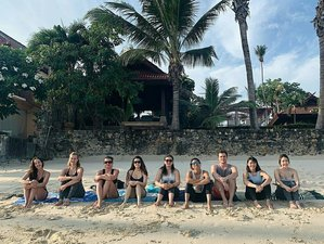 16 Days 200-Hour Hatha Yoga Teacher Training Course in Koh Samui, Thailand