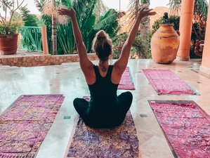 8 Day All-Inclusive Mind, Body, and Soul Wellness in Sayulita, Nayarit