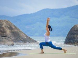3 Day Yoga Holiday in Cu Du Village