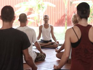 29 Days Yoga and Meditation Retreat Programs in Sihanoukville, Cambodia