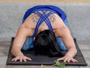 3 Tage Yoga Wellness Retreat Wochenende in Flims, Graubünden