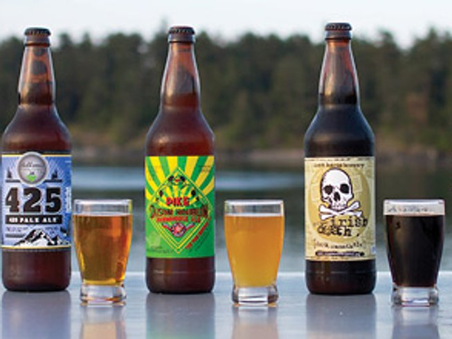 8 Days Cruise & Craft Beer Trip USA