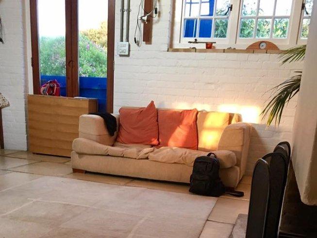 3 Tage Shiva Shakti Yoga Sommerurlaub in East Sussex, Großbritannien
