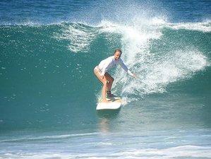 3 Days Quick Getaway Surf Camp in Santa Teresa, Costa Rica