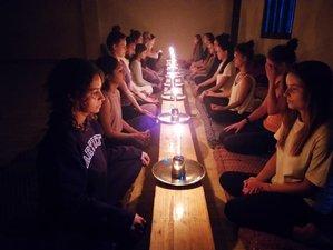 26 Day 200hr Yoga Teacher Training with Naturopathy and Emotional Rebalancing in Rishikesh
