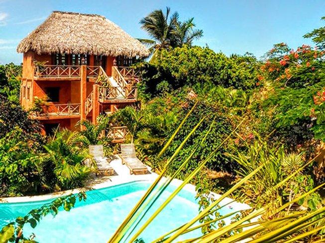 7 Days Adventure and Yoga Retreat Puerto Plata, Dominican Republic