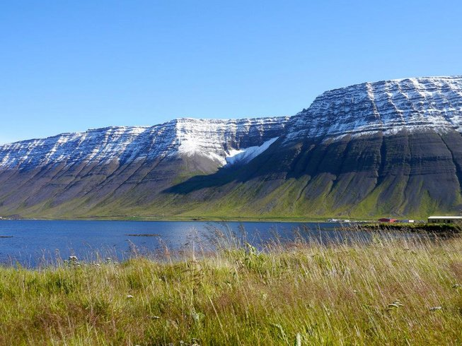 5 Days Elemental Journey Yoga Retreat in Iceland