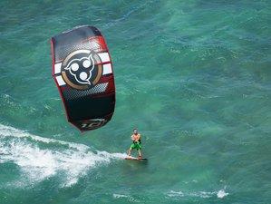 8 Days / 7 Nights CBCM Kitesurf and Surf Camp in Fuerteventura, Spain