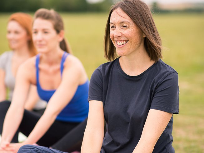 3 Days Yoga, Reiki, and Meditation Retreat in Berkshire, UK