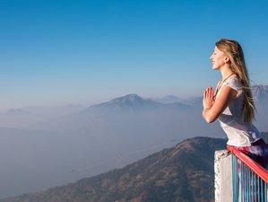 71 jours-500h de formation de professeur de yoga à Rishikesh, Inde