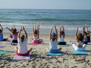6 Tage Vitamin Sea Yoga Retreat auf Pulau Tioman, Malaysia