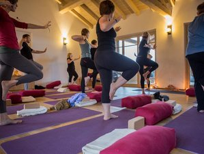 5 Days Mandali Experience Meditation and Yoga Retreat in Italy
