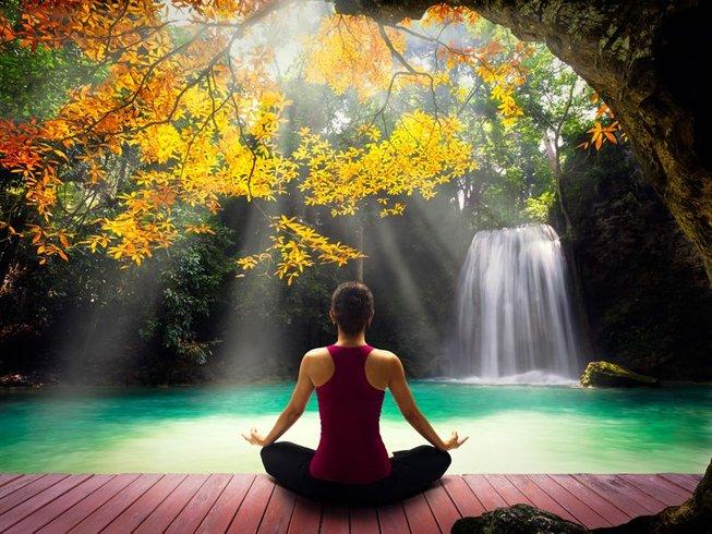 3 días de respiración, meditación y retiro de yoga en Trentham, Australia