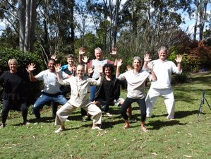 25 Day 200Hr Immersion Yoga Teacher Training in Maleny, Queensland
