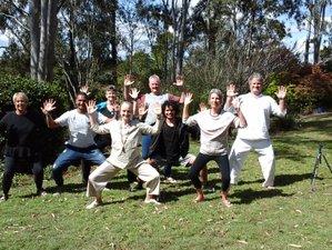 25 Tage 200-StundenZen Qiyoga Immersion Yogalehrer Ausbildung in Maleny