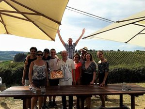 8 Day Truffle Hunting Experience, Wine Tasting, and Cooking Vacation in Chianti