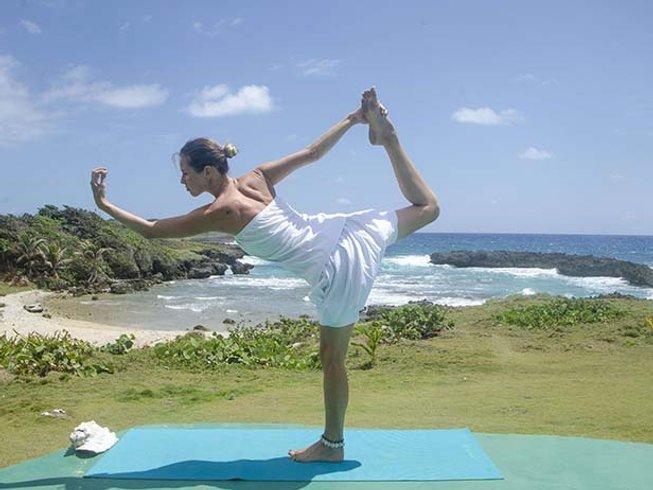 go natural jamaica retreats