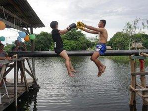 14 Day Fantastic Muay Thai Training in Suan Luang, Bangkok