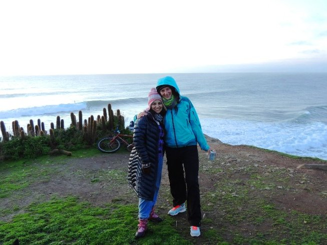 3 Days Yoga and Surf Retreat in Chile