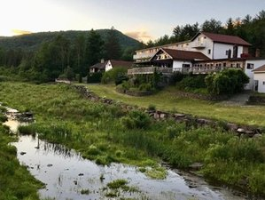 4 Day  Labor Day Weekend Qigong and Yoga Retreat in Catskills, New York
