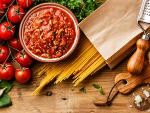 4 Day Traditional Italian Cuisine, Bakery, or Pastry Online Cooking Courses