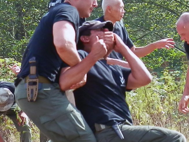 7 Days Military Combatives Training in Hungary