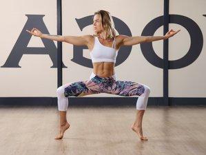 3 jours en week-end de yoga pour se recentrer sur soi à Saint-Médard-d'Excideuil, Dordogne