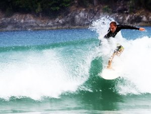 3 Days Getaway Surf Camp Thailand