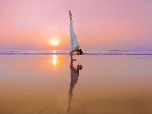 100-Hour Ashtanga Vinyasa Yoga Teacher Training in Goa